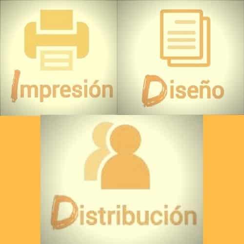 Diseño y producción de campañas publicitarias